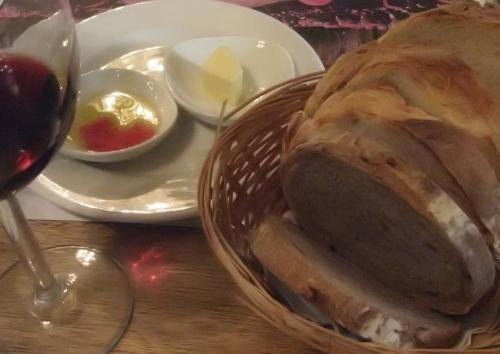 לחם הבית, רדיו רוסקו